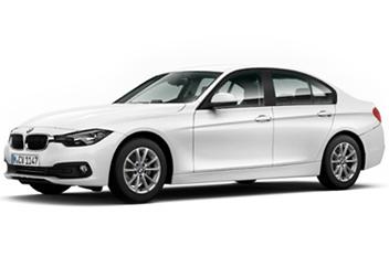 BMW 318d Business