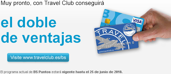 Travel Club y SabadellAtlántico