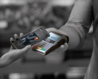 Paga con Samsung Pay